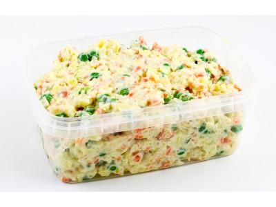 Bramborový salát 2 Kg