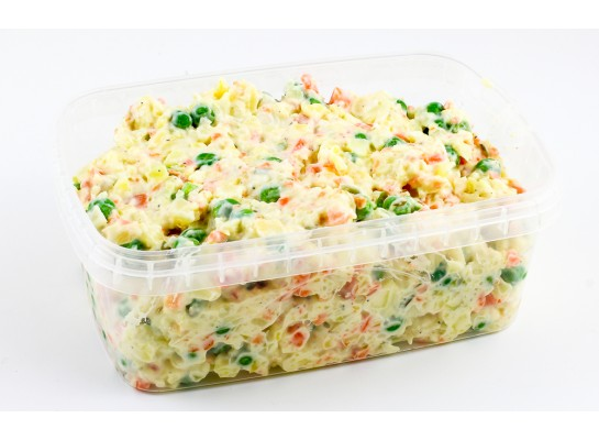 Bramborový salát 3 Kg