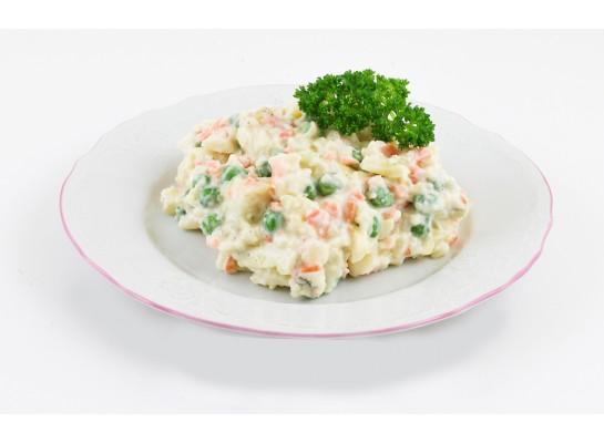 Bramborový salát 1 Kg