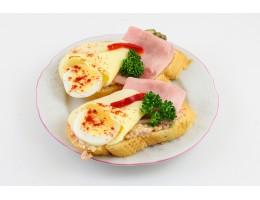 Obložený chlebíček - Extra