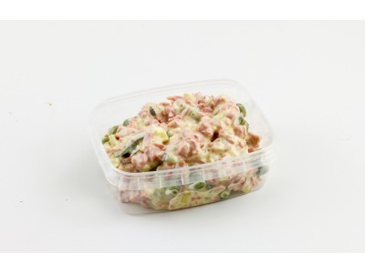 Pražský salát 140 g