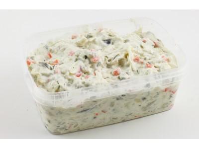 Rybí salát 3 Kg