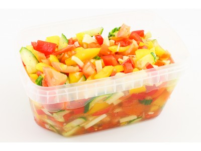 Šopský salát 2 Kg