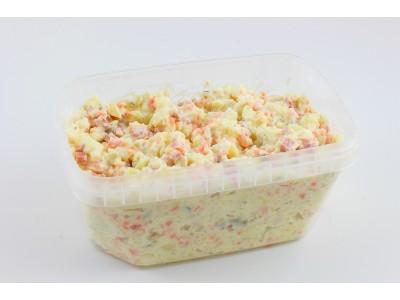 Vlašský salát 2 Kg