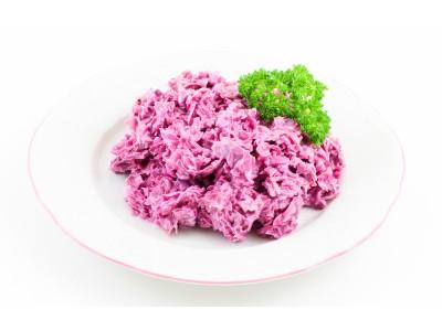 Vitamínový salát 1 Kg