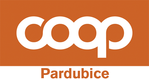 Logo COOP Jednota